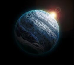 Сегодня вечером крымчане увидят уникальное астрономическое явление
