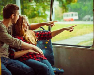 В Севастополе по Большой Морской перестанут ходить троллейбусы