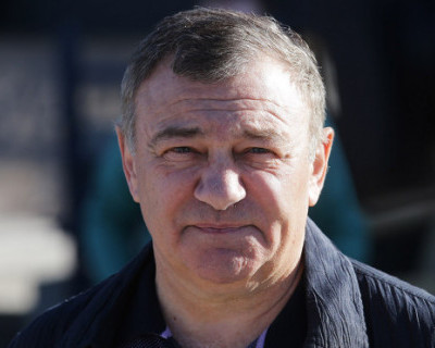 Почему Ротенберг продает свои активы в Крыму?