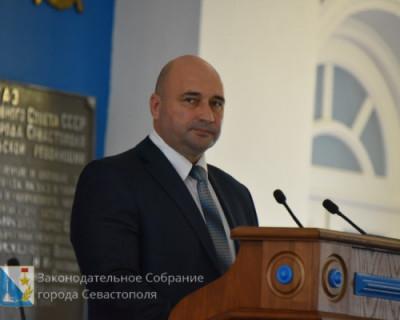 Севастопольские депутаты не желают быть бессребрениками?
