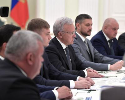 Что Кремль потребовал от российских губернаторов
