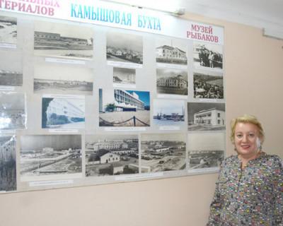 Мероприятие в честь дня рождения Гагаринского района Севастополя (ФОТО)