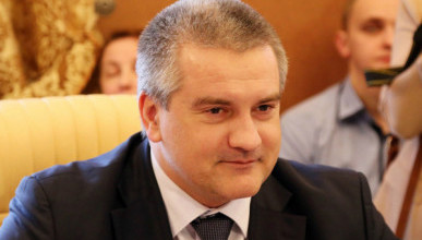 Глава Крыма рассказал, чем он займется после выхода на пенсию