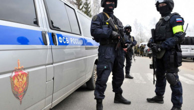 Оперативники ФСБ ликвидировали крупнейший интернет-магазин по продаже наркотиков (ВИДЕО)