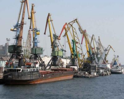 Чувствуйте себя как дома! Полный список судов, которые несмотря на санкции заходили в Крымские порты