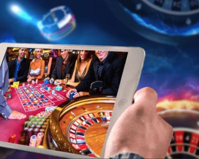 Познание! Игровые автоматы в онлайн-казино и их основные характеристики