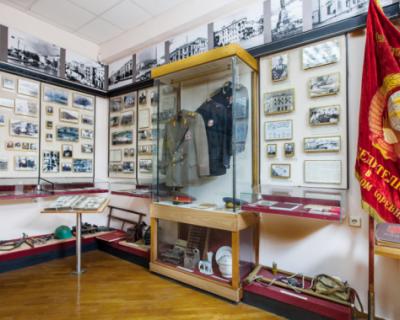 «ИнтерСтрой» помог! В Севастополе музей военных строителей вновь откроет посетителям двери и тайны (ВИДЕО, ФОТО)