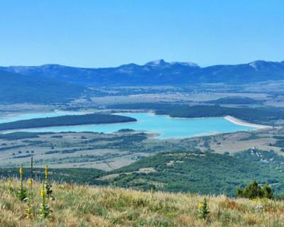Крыму и Севастополю не грозит дефицит питьевой воды