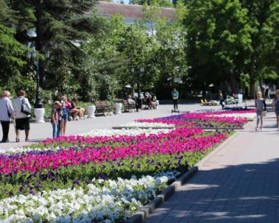 На озеленение Севастополя потратят почти 20 млн рублей