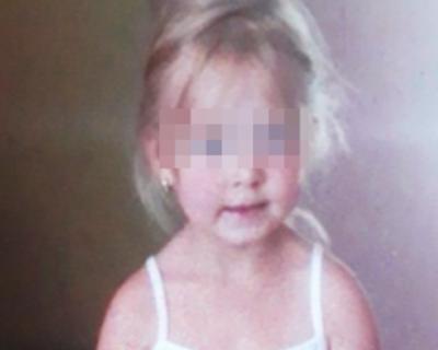 Весь Крым ищет пятилетнюю девочку