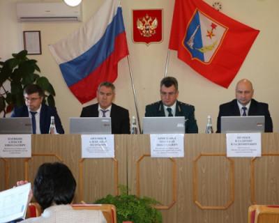 Налоговая Севастополя подвела итоги работы за 9 месяцев