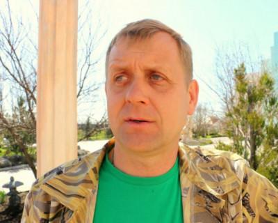 Крымский предприниматель, владелец частного зоопарка «Сказка» Олег Зубков пообещал убить 30 медведей