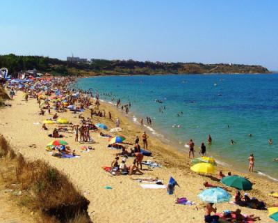 С тремя операторами севастопольских пляжей расторгнуты контракты