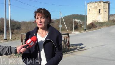 В селе Черноречье может произойти экологическая катастрофа