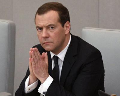 Российский премьер Дмитрий Медведев подписал документ о запрете посуточной аренды квартир