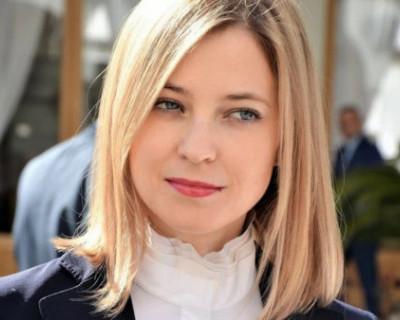 Наталья Поклонская обрушилась с критикой на создателей российских политических ток-шоу