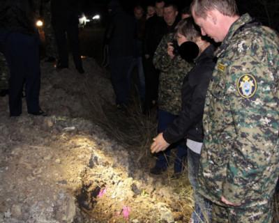 Все, что известно о родителях убитой в Крыму девочки
