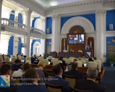 Интрига! Снимут ли севастопольские депутаты с повестки дня очередной сессии скандальный законопроект?