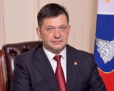 С днём рождения, Олег Самехович!