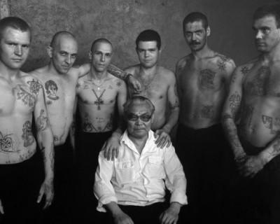 В России на данный момент действует около 230 «воров в законе»