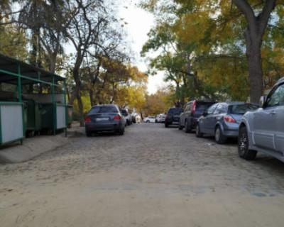 Улица Советская в Севастополе будет готова в декабре
