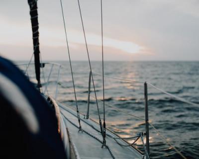 Более десяти кораблей Черноморского флота вышли в море