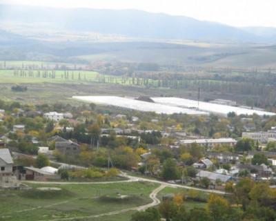 Севастопольский поселок входит в десятку самых смешных топонимов
