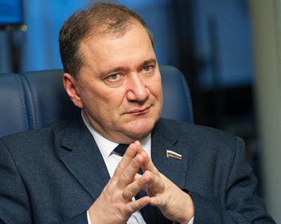 Депутат Госдумы от Севастополя Дмитрий Белик обратился к народу Украины