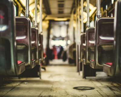 В Севастополе задержали водителя автобуса «под градусом»