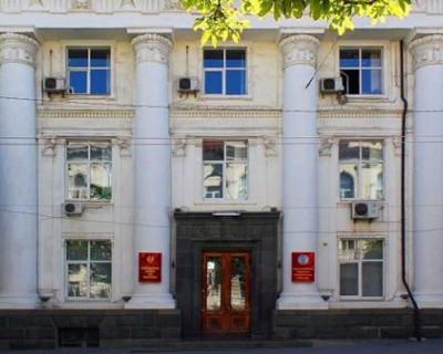 Штат и заработную плату муниципальных служащих в Севастополе хотят увеличить