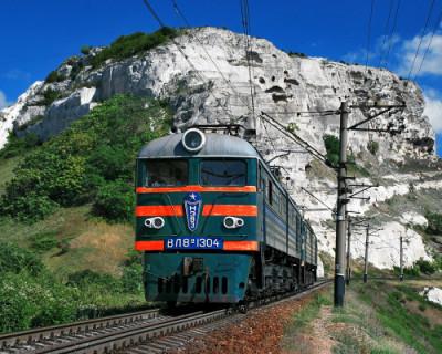 Владимиру Путину рассказали о том, как продаются билеты на поезд в Крым