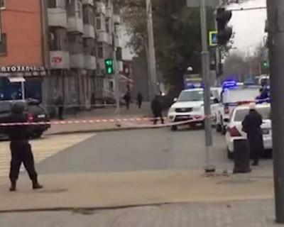 В Ростове подполковник СК РФ взял жену в заложники