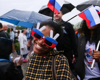 Сколько нужно России жителей для нормального функционирования нынешней модели экономики?