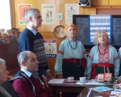 Эфемерное присутствие украинцев в Севастополе