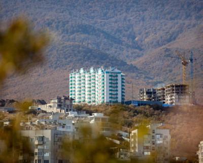 «ИнтерСтрой» предлагает новый видовой жилой комплекс в Алуште