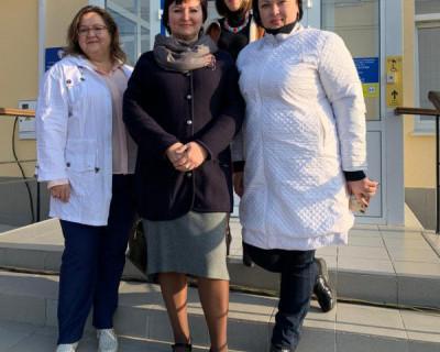 «Субботники здоровья» - новый формат профилактической работы в Севастополе