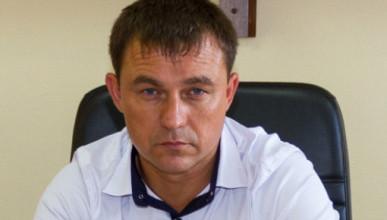 Глава Гагаринского муниципалитета Алексей Ярусов решил стать геодезистом?