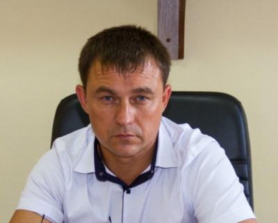 Глава Гагаринского муниципалитета Севастополя Алексей Ярусов решил стать геодезистом?