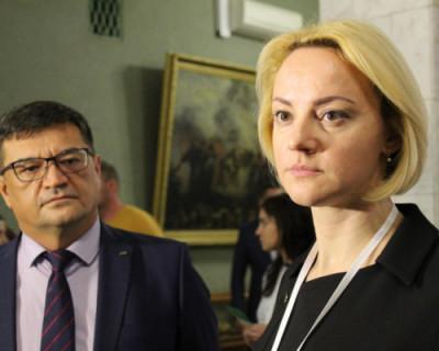 В Севастополе откроется центр помощи предпринимателям «Мой бизнес»