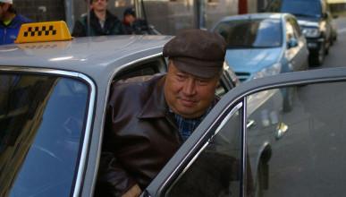 В начале декабря Россию захлестнёт забастовка таксистов