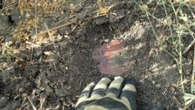 Украина попала в пятерку стран мира с самым высоким уровнем гибели людей от взрывов наземных мин