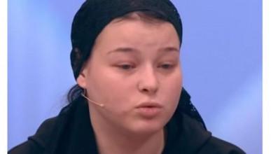 Мать убитой в Крыму девочки рассказала об отношениях в семье