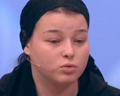 Мать убитой в Крыму девочки рассказала об отношениях в семье (ВИДЕО)