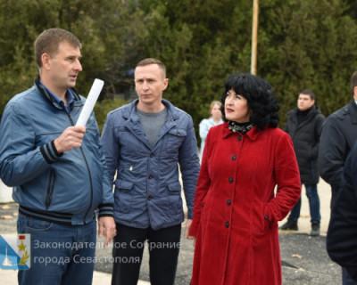 Вместо цирка - общежитие: градостроительные «пердимонокли» в Севастополе