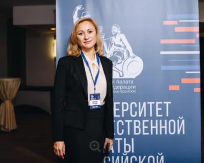 Общественной палате Севастополя — быть! (ФОТО)