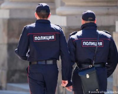 В Севастополе полицейские задержали подозреваемого в краже бытовой техники у матери