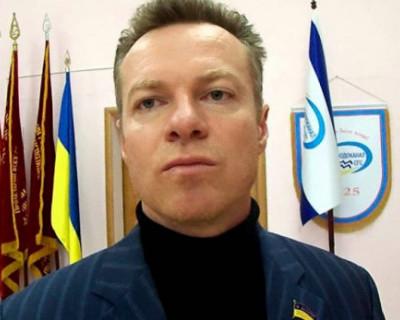 Кто сказал подзаборное «гав» на врио губернатора Севастополя Развожаева?