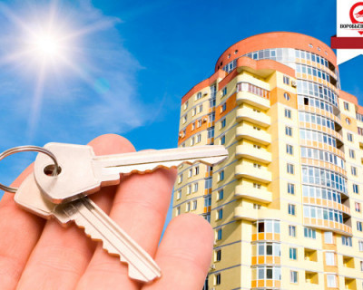 Цены на вторичное жилье замерли