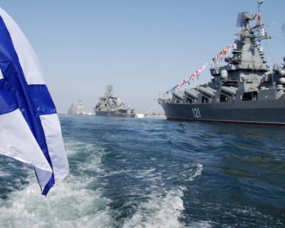 Черноморский флот катастрофически проигрывает ВМС НАТО