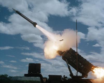 В Крыму военные случайно запустили ракету и теперь по суду должны 31 миллион рублей